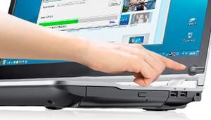 Cómo apagar la pantalla de tu ordenador desde la barra de tareas de Windows 10