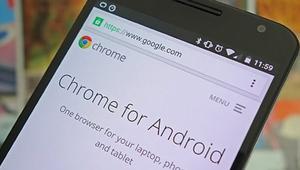 Chrome 68 va a eliminar el molesto banner de la pantalla de inicio en Android
