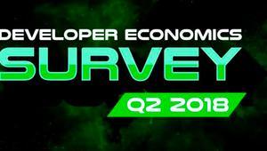 Comparte tu opinión en la encuesta Developer Economics Q2 2018 y podrás ganar grandes premios