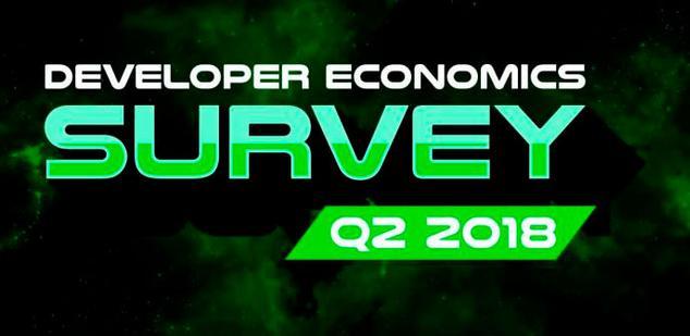 Developer Economics Q2 2018
