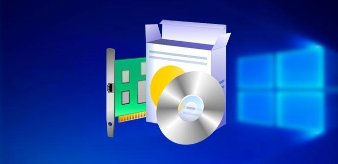 Instalar Drivers Windows