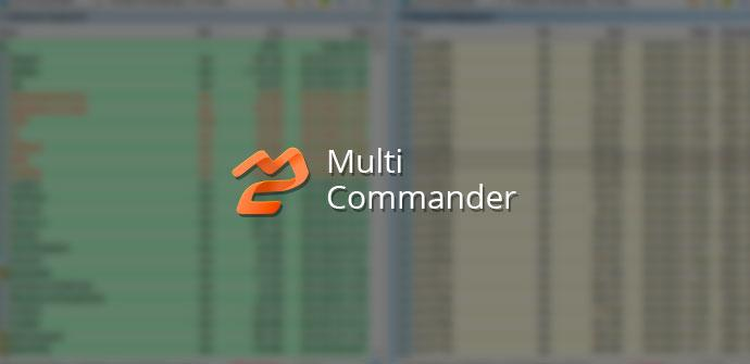 Multi Commander