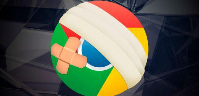 Problemas Google Chrome