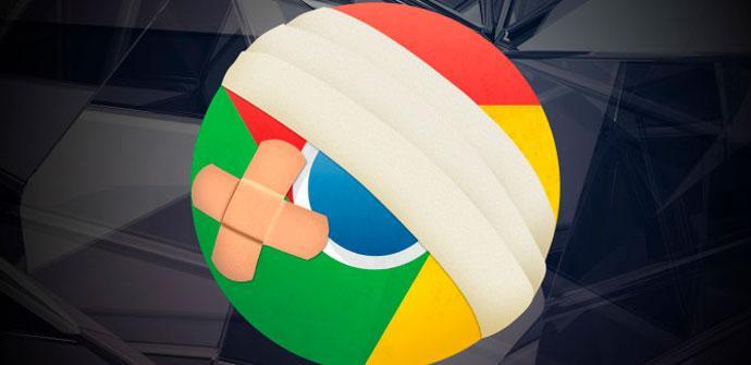 Problemas Google Chrome