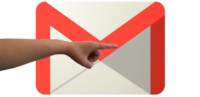 Ver noticia 'Cómo añadir correos importantes de Gmail a tus favoritos de Chrome y Firefox'