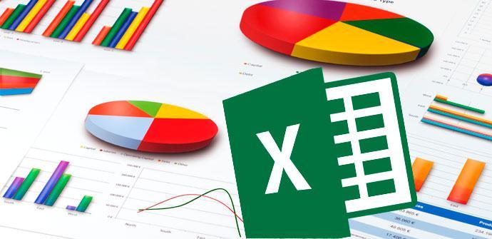 Ver noticia 'Cómo hacer gráficos en Excel'