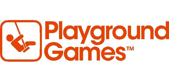 Playground Games Microsoft