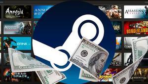 Así puedes saber todo el dinero que te has gastado en juegos en Steam
