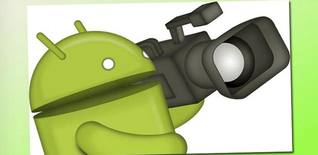 Vídeo Android