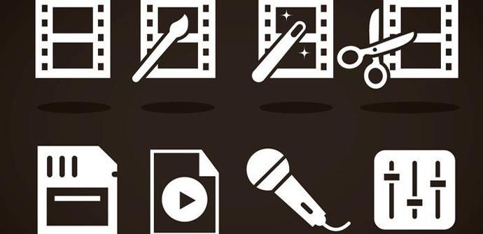 Edición de vídeo Windows 10