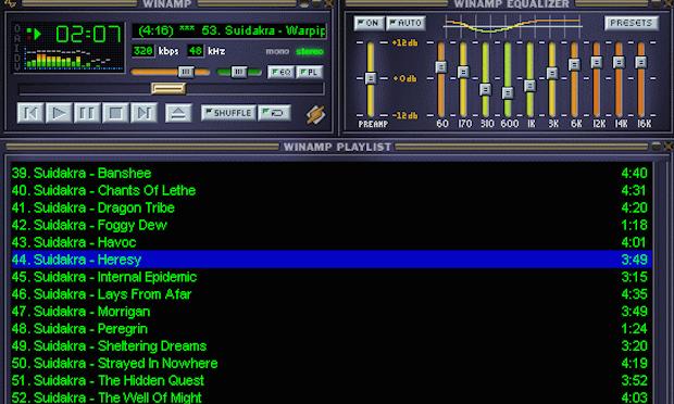 aplicaciones de música