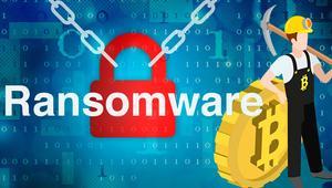 Descubren un malware que puede comportarse como ransomware o minar criptomonedas en tu PC