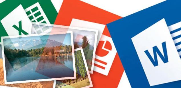 Ver noticia 'Cómo extraer las fotos de cualquier archivo Word, Excel o PowerPoint'