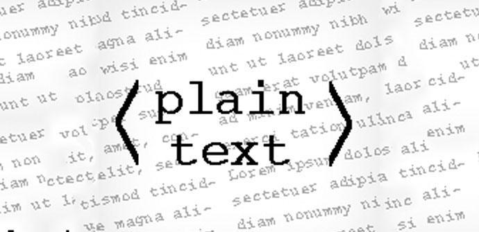 Ver noticia 'Pega texto del portapapeles sin formato mediante un atajo de teclado con PureText'