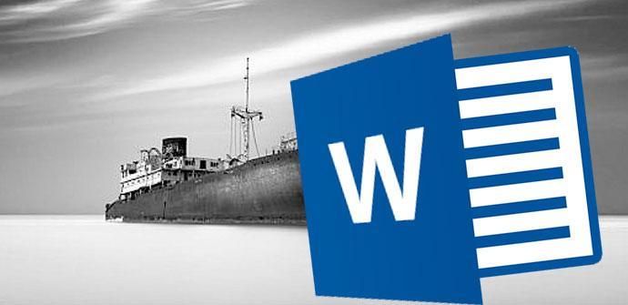 Ver noticia 'Cómo cambiar una imagen a blanco y negro en Word'