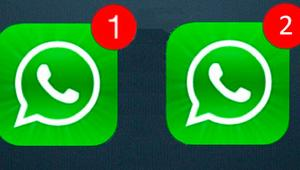 Cómo usar dos cuentas de WhatsApp distintas desde el PC