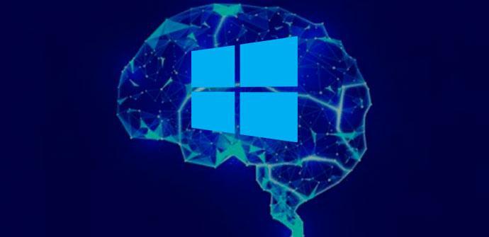 IA Windows 10