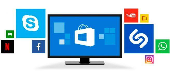 Microsoft Store Windows 10