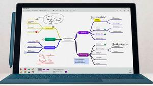 Consigue gratis la app Mind Maps Pro para crear mapas conceptuales y diagramas en Windows 10