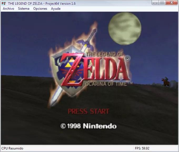 Los Mejores Emuladores De Nintendo 64 Gratis Para Windows