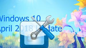 Cómo solucionar los problemas más comunes al actualizar a Windows 10 April 2018 Update