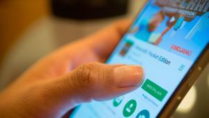 Google Play permite elegir si quieres descargar las apps solo con WiFi o con datos