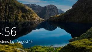 ¿No se cambia el fondo de pantalla de bloqueo en Windows 10? Así puedes solucionar los problemas con Windows Spotlight