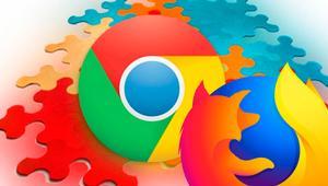 Cómo agrupar las pestañas de un mismo sitio para ahorrar memoria en Google Chrome y Firefox