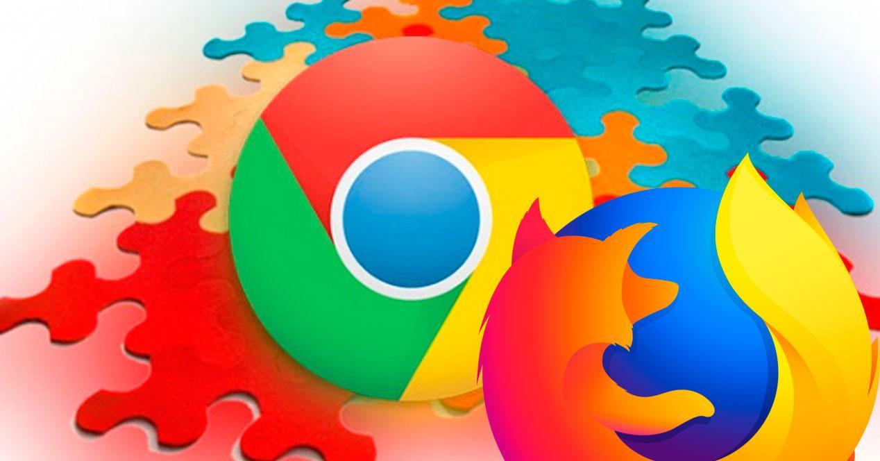 Ver noticia 'Cómo agrupar las pestañas de un mismo sitio para ahorrar memoria en Google Chrome y Firefox'