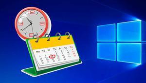 Cómo evitar que otro usuario cambie la fecha y hora en Windows 10