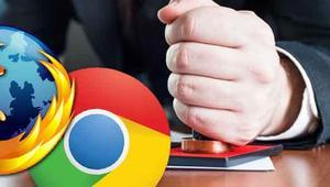 Cómo saber los permisos que tienen las extensiones instaladas en Chrome y Firefox