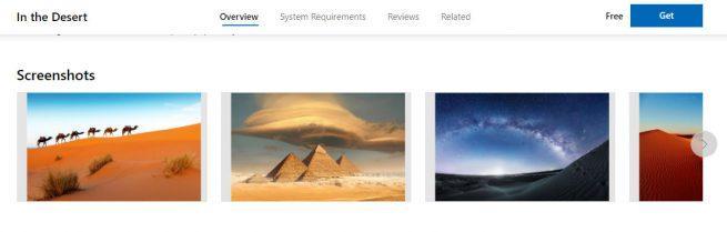 fondos de pantalla gratis para Windows 10