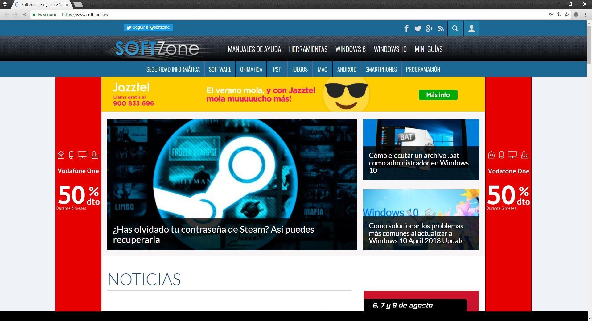 Como Solucionar El Problema De La Barra Negra Inferior En Google Chrome