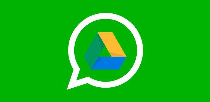 Ver noticia 'Las copias de seguridad de WhatsApp ya no ocuparán espacio en tu Google Drive'