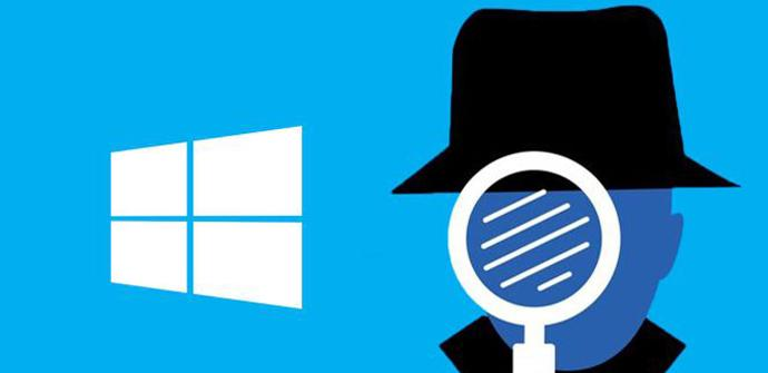 Seguridad Windows 10