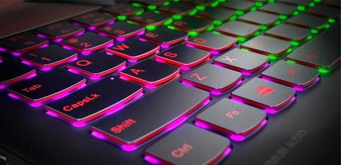 Ver noticia 'Mide y mejora tu velocidad al escribir con el teclado con estas aplicaciones web'