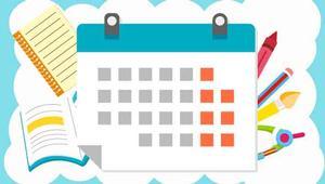 Aplicaciones y webs gratis para crear un calendario escolar
