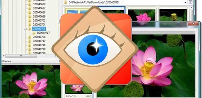 Ver noticia 'FastStone Imagen Viewer 6.6 ya disponible y ahora mucho más potente'