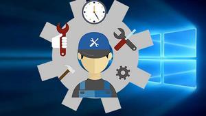 Qué hacer si no se puede ejecutar el mantenimiento automático en Windows 10