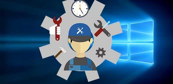 Ver noticia 'Qué hacer si no se puede ejecutar el mantenimiento automático en Windows 10'
