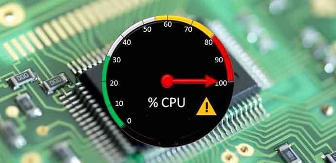 Ver noticia 'Cómo solucionar el uso al 100% de la CPU por el proceso IAStorDataSvc en Windows 10'