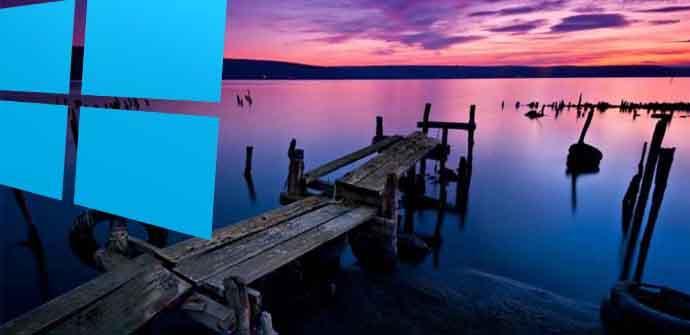 Ver noticia '¿No puedes cambiar el fondo de pantalla en Windows 10? Así puedes solucionarlo'