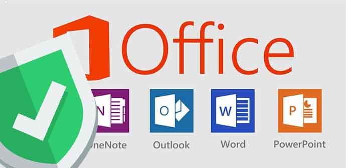 Ver noticia 'Microsoft añade su propio antivirus en las aplicaciones de Office'