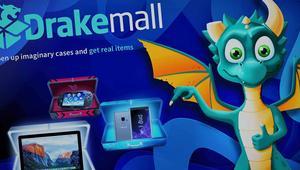 DrakeMall: el enfoque revolucionario para el comercio electrónico y las tarjetas regalo