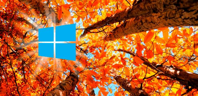 October Windows 10