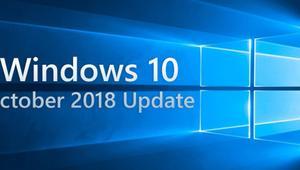 Windows 10 October 2018 Update vuelve un mes más tarde, aunque sigue sin funcionar bien