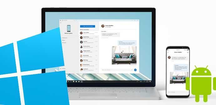 Ver noticia 'Windows 10 permitirá ejecutar cualquier aplicación Android en tu PC'