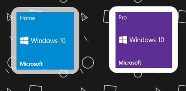 Ver noticia 'Cómo cambiar de Windows 10 Home a Pro, Enterprise o cualquier otra edición fácilmente'