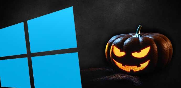 Ver noticia 'Microsoft ya ha corregido los fallos críticos de 1809; Windows 10 October 2018 Update podría volver este Halloween'
