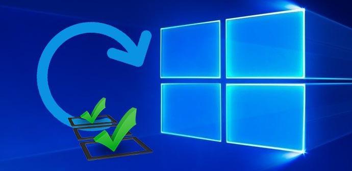 Ver noticia 'Controla las actualizaciones de Windows 10 con Windows Update Manager'